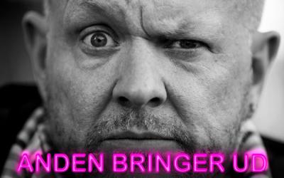 """""""ANDEN BRINGER UD"""""""